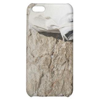 The Western Wall, Jerusalem iPhone 5C Case