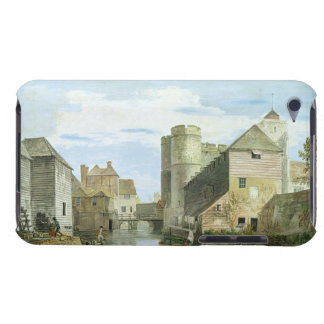 The Westgate Canterbury bodycolour on paper iPod Touch Case-Mate Case
