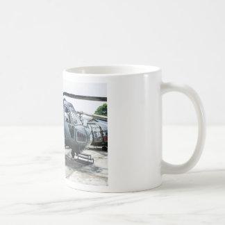 The Westland Wasp Mug