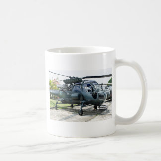 The Westland Wasp Coffee Mug
