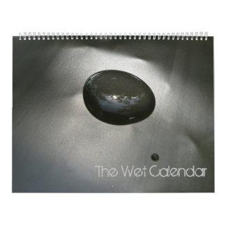 The Wet Calendar