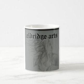 The Wet Look, eldridge arts Coffee Mug
