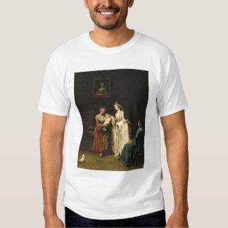 The Wet-Nurse T-shirt