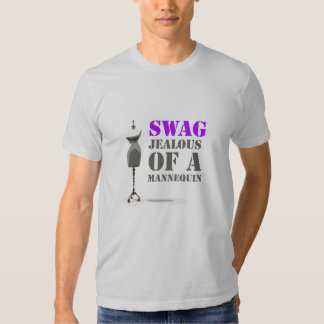 "The ""What is Swag"" T-Shirt"