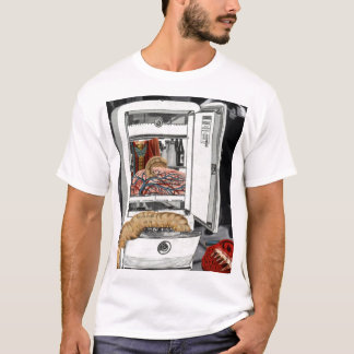 """The """"What's In Your Fridge?"""" Tee"""