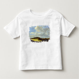 The Wheatfield Toddler T-shirt