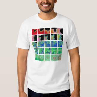The Wheel at the end of Space-Time Tshirts