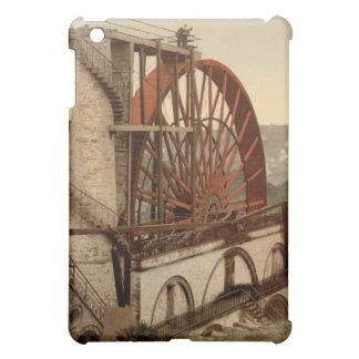 The Wheel, Laxey, Isle of Man, England iPad Mini Case