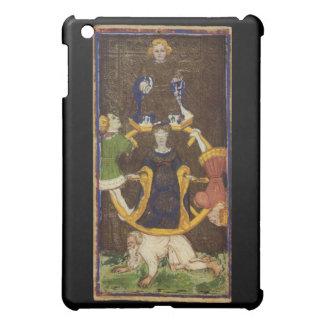 The Wheel of Fortune Tarot Card iPad Mini Case