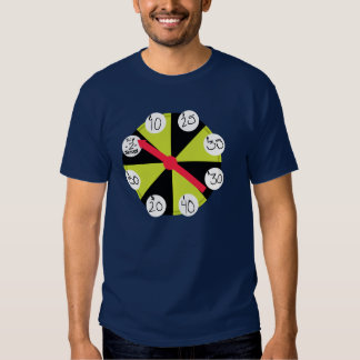 The Wheel of Prosperity T shirt