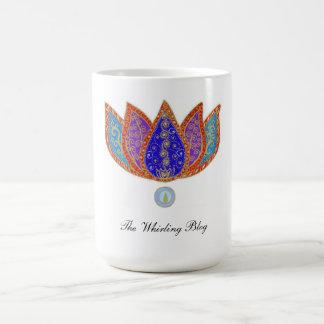 The Whirling Blog - Mug
