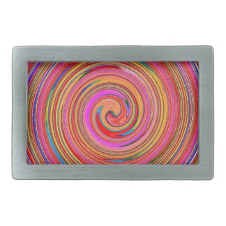 The Whirlpool called Life Belt Buckle