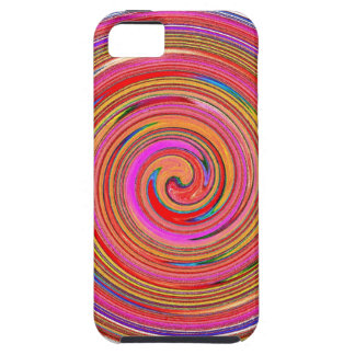 The Whirlpool called Life iPhone 5 Cases