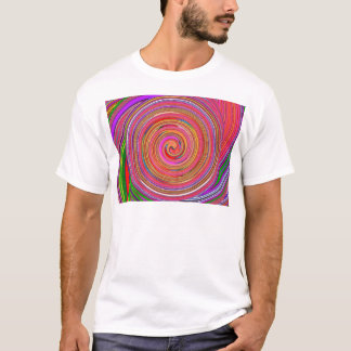 The Whirlpool called Life T-Shirt