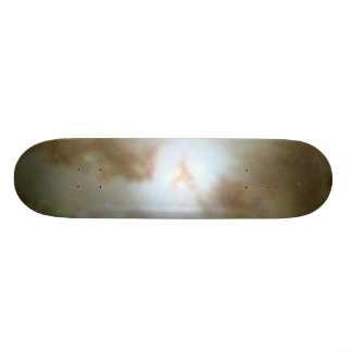 The Whirlpool Galaxy (M51) Parents Generations Skate Boards