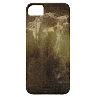 The Whisper iPhone5 case