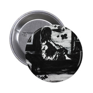 The whisper of freedom pinback buttons