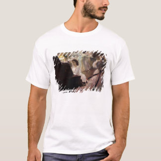 The White Ball, 1903 T-Shirt