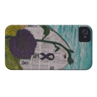 The White Barn Case-Mate iPhone 4 Case