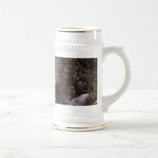 The White Buffalo Mugs