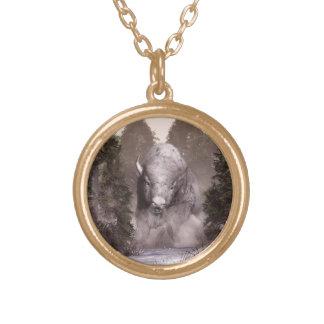 The White Buffalo Jewelry