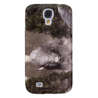 The White Buffalo Samsung S4 Case