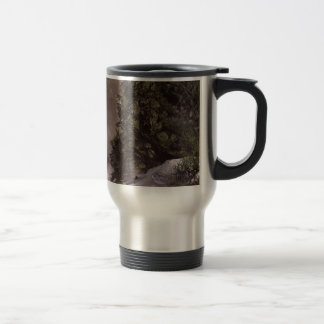 The White Buffalo Travel Mug