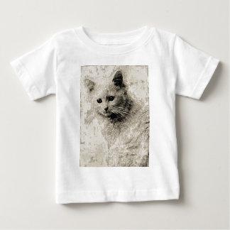 The White Cat Shirt