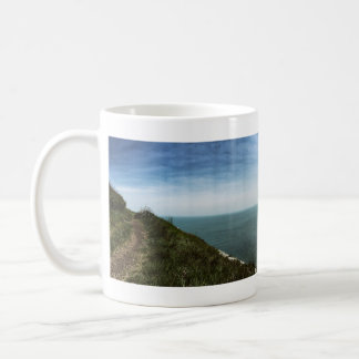 The White Cliffs of Dover Coffee Mug