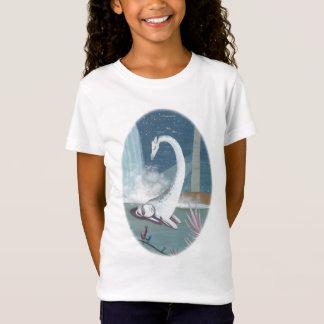 The White Giraffe T-Shirt