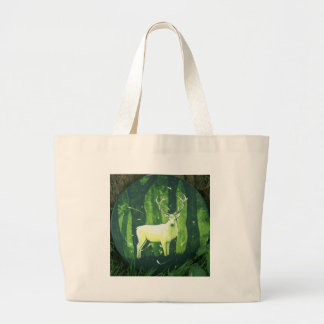 The White Hart Canvas Bags