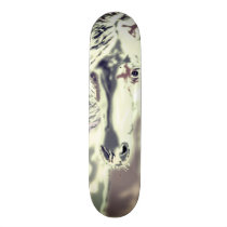 The White Horse - Skateboard