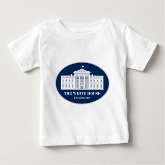The White House Baby T-Shirt