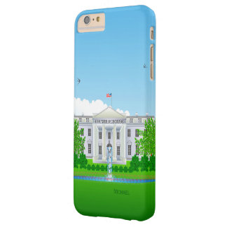The White House Barely There iPhone 6 Plus Case