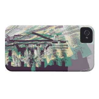 The White House Case-Mate iPhone 4 Cases