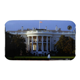 The White House iPhone 3 Cover