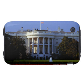 The White House iPhone 3 Tough Cover