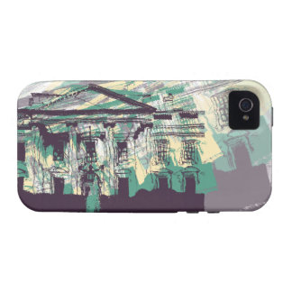 The White House iPhone 4 Cases
