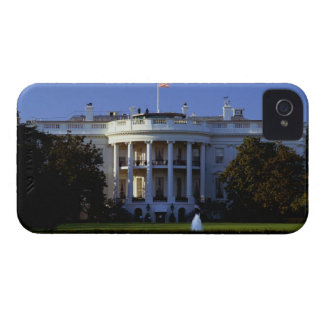 The White House Case-Mate iPhone 4 Case