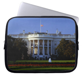 The White House Computer Sleeve