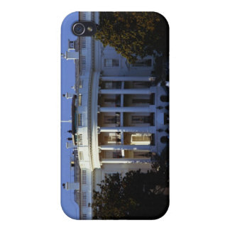 The White House iPhone 4/4S Case
