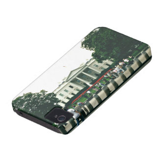 The White House iPhone 4 Cover