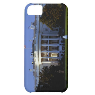 The White House iPhone 5C Cover