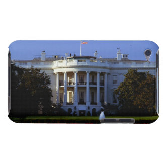 The White House iPod Case-Mate Case
