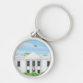 The White House Keychain