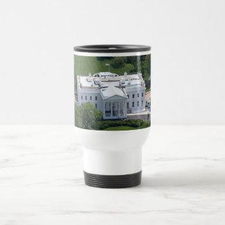 The White House Coffee Mugs