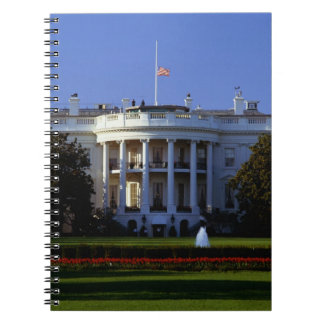 The White House Notebook