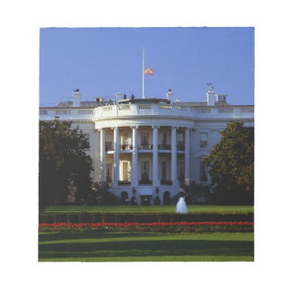 The White House Note Pads