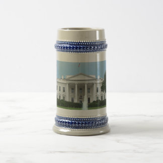 The White House - Nothern Exposure Coffee Mugs