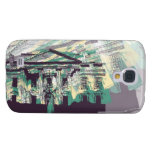 The White House Samsung Galaxy S4 Covers